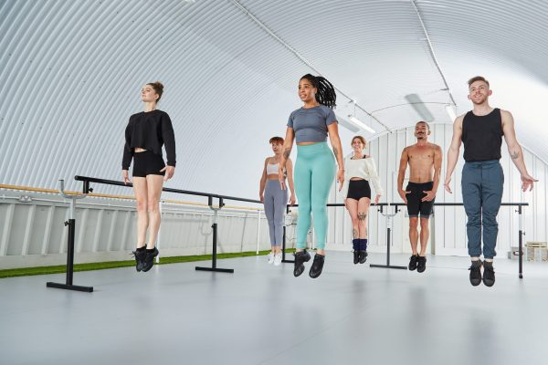 Core & Cardio workout class manchester