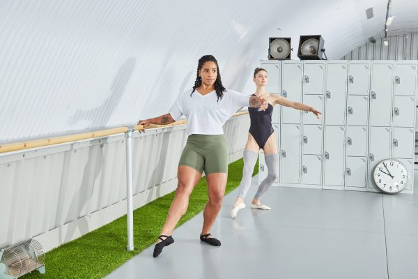 Express barre fitness classes Manchester